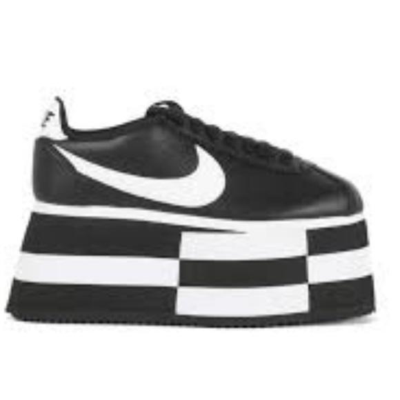 sneakers garcon nike
